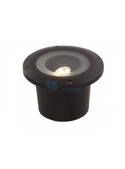 Įleidžiamas LED lauko šviestuvas RUBUM  5W