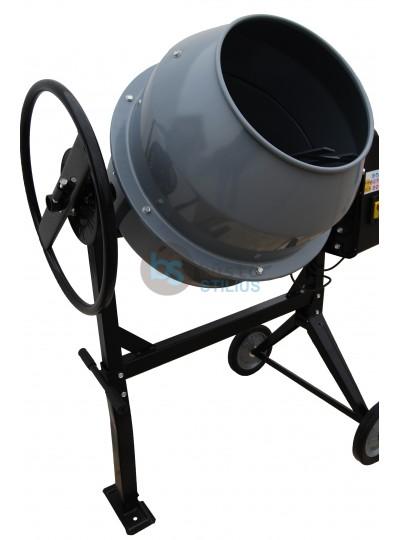 Betono maišyklė CM140 Barrel
