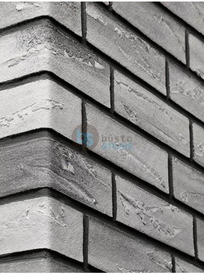 Lanksti Elastolith plytelė 71x240, spalva grau bunt (99624) Kaina už m²