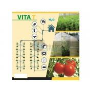 "Laistymo sistema ""Vita-T"" šiltnamiui iki 4,3 m ilgio"