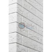 Lanksti Elastolith plytelė 71x240, spalva alaska / marmorweiss (99601) Kaina už m²